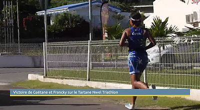Tartane Nwel Triathlon