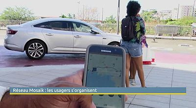 Greve des transports les usagers s'organisent
