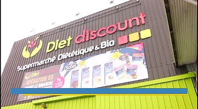 Diet Discount: manger sainement (Libre-Eco du 28.03.2019)